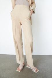 Women's Pure Color Wide-leg Pants Nihaostyles Clothing Wholesale NSAM77909